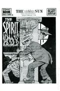 Spirit Weekly Newspaper Comic (1972) Collectors' Edition Reprints Feb 9 1941