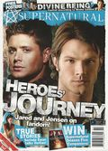 Supernatural Magazine (2007) 22N