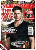 Supernatural Magazine (2007) 23N