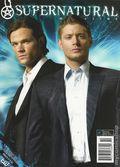 Supernatural Magazine (2007) 23P