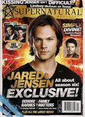 Supernatural Magazine (2007) 24N