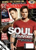 Supernatural Magazine (2007) 25N