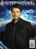 Supernatural Magazine (2007) 25P