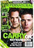 Supernatural Magazine (2007) 26N