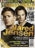Supernatural Magazine (2007) 28N