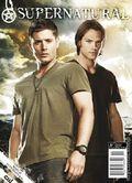 Supernatural Magazine (2007) 28P
