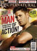Supernatural Magazine (2007) 29N