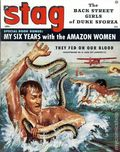 Stag Magazine (1949-1994) Vol. 7 #1