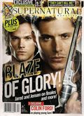 Supernatural Magazine (2007) 30N