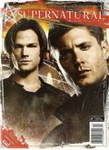 Supernatural Magazine (2007) 30P