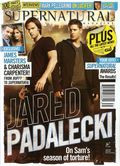 Supernatural Magazine (2007) 31N