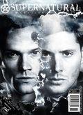Supernatural Magazine (2007) 31P