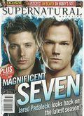 Supernatural Magazine (2007) 32N
