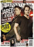 Supernatural Magazine (2007) 33N