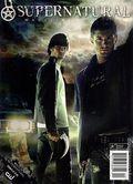 Supernatural Magazine (2007) 33P