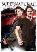 Supernatural Magazine (2007) 33SUB