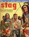 Stag Magazine (1949-1994) Vol. 8 #9