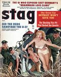 Stag Magazine (1949-1994) Vol. 13 #3