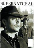 Supernatural Magazine (2007) 34P