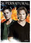 Supernatural Magazine (2007) 34SUB