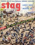 Stag Magazine (1949-1994) Vol. 9 #3