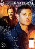 Supernatural Magazine (2007) 35P