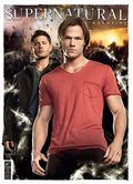 Supernatural Magazine (2007) 35SUB