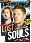 Supernatural Magazine (2007) 36N