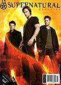 Supernatural Magazine (2007) 36P