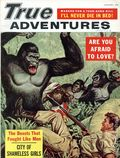 True Adventures Magazine (1955-1971 New Publications) Pulp Vol. 23 #1