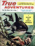 True Adventures Magazine (1955-1971 New Publications) Pulp Vol. 23 #3