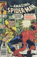 Amazing Spider-Man (1963 1st Series) Canadian Price Variant 246