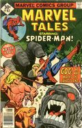 Marvel Tales (1964 Marvel) Whitman Variants 82