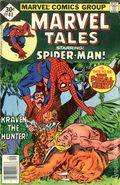 Marvel Tales (1964 Marvel) Whitman Variants 83