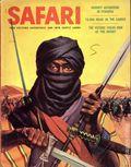 Safari Magazine (1955) Vol. 3 #6