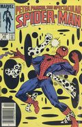 Spectacular Spider-Man (1976 1st Series) Canadian Price Variant 99