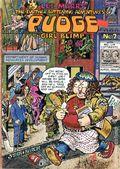 Pudge, Girl Blimp (1974) #2, 1st Printing