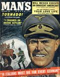 Man's Magazine (1952-1976) Vol. 9 #10