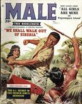 Male (1950-1981 Male Publishing Corp.) Vol. 9 #1