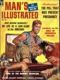 Man's Illustrated Magazine (1955-1975 Hanro Corp.) Vol. 4 #8