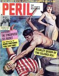 Man's Peril (1956 Periodical Packagers) Vol. 6 #3