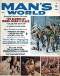 Man's World Magazine (1955-1978 Medalion) 2nd Series Vol. 8 #2