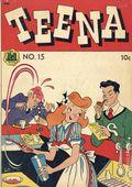 Teena (1948) 15