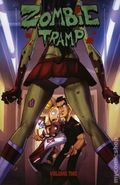 Zombie Tramp TPB (2013-Present Action Lab: Danger Zone) 2-REP