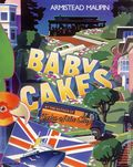 Babycakes SC (1984 A Harper & Row Novel) 1-REP