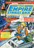 Star Wars Empire Strikes Back Weekly (1980 UK) 122