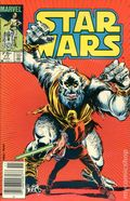 Star Wars (1977 Marvel) Canadian Price Variant 77