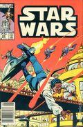 Star Wars (1977 Marvel) Canadian Price Variant 83