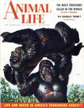 Animal Life Magazine (1953 Animal Life Publications) Vol. 1 #7