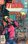 New Teen Titans (1980) (Tales of ...) Canadian Price Variant 35